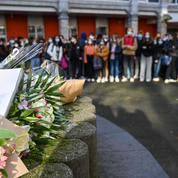 Lille: après le suicide d'une élève transgenre, des lycéens lui rendent hommage