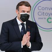 """Guillaume Tabard: «Le référendum écologique du président a-t-il déjà fait """"pschitt""""?»"""