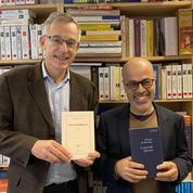 Le Club de Lecture du Figaro a lu les livres d'Étienne de Montety et Mohammed Aïssaoui