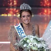Amandine Petit, Miss France 2021: «Quand on y croit, le destin nous suit»