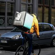 La livraison de repas à domicile se joue de la crise
