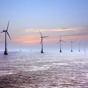 L'éolien offshore crée aussi de vives tensions