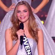 April Benayoum, première dauphine de Miss France 2021, répond aux commentaires antisémites