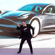 Pourquoi Tesla vaut si cher en Bourse