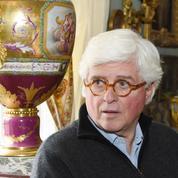 Le cadeau rêvé de Jacques Garcia: recréer le château du Champ-de-Bataille