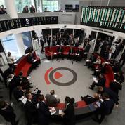 Les marchés creusent leurs pertes