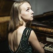 La lettre au Père Noël de la pianiste russe Olga Pashchenko