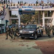 La Centrafrique bascule dans la violence à la veille des élections générales