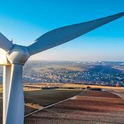 Vent de colère contre l'essor des éoliennes