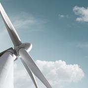 Éolien: six mâts de 241 mètres de haut dans l'Allier