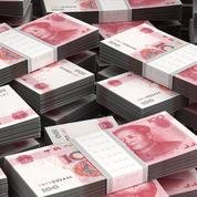 Pékin impuissant face à la montée du yuan