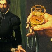 Et si l'inventeur de la montre de poche était en fait français?