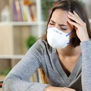 Covid long: ces malades chez qui les symptômes s'éternisent