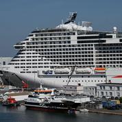 Fincantieri questionne son alliance avec les Chantiers de l'Atlantique