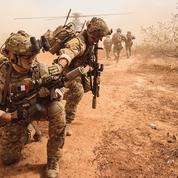 Les forces spéciales se préparent aux conflits futurs