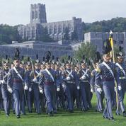 Triche aux examens: l'école militaire de West Point aux États-Unis secouée par un scandale