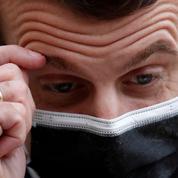 """Guillaume Tabard: «L'exercice délicat de la """"pensée complexe"""" d'Emmanuel Macron»"""