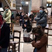 L'Église de France affronte un déficit de 90millions d'euros dû au Covid-19