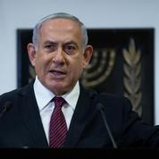 Israël s'enfonce de nouveau dans la crise politique