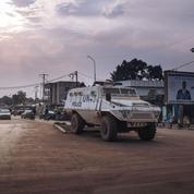 En Centrafrique, Paris fait entendre sa voix dans le chaos