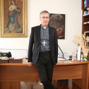 Mgr Olivier de Germay: «La liberté de culte n'est pas à géométrie variable»