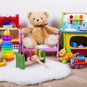 Des lycéens offrent des jouets aux familles fragilisées par la crise du Covid-19