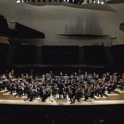 Concerts classiques sur canapé
