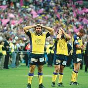 Rugby: Clermont, une malédiction qui colle aux crampons