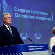 Brexit: l'Union européenne et Londres nouent un accord historique à la veille de Noël