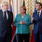 Brexit: la relation complexe entre Paris et Londres