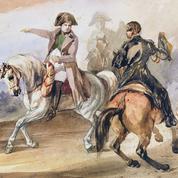 Une rentrée littéraire sous le signe de Napoléon et des révolutions