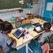 Les logiciels éducatifs se frayent un chemin à l'école