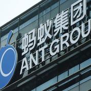 À Pékin, les autorités recadrent Alibaba et sa filiale Ant