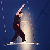 Covid-19: à l'arrêt forcé, les cirques inquiets pour leur avenir