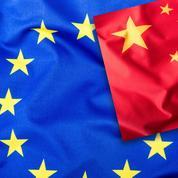 Chine: vers un accord avec l'UE sur les investissements