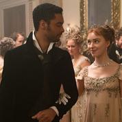 La chronique des Bridgerton :Netflix trouve la synthèse parfaite entreGossip Girl  et Jane Austen