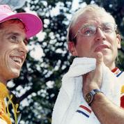 Tour de France 1989: Laurent Fignon et les 8secondes d'éternité