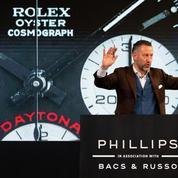 Aurel Bacs: «Rolex est un cas vraiment unique dans l'horlogerie»