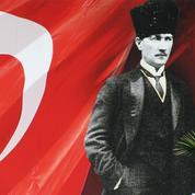 «L'exemple de Mustapha Kemal, qui a résisté à l'islamisme, est inspirant»