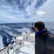 Vendée Globe: la solitude connectée des forçats de l'océan