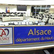 Alsace: l'entité nouvelle pourrait bien devenir un laboratoire