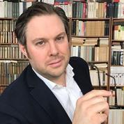 Mathieu Bock-Côté: «L'obsession raciale gagne jusqu'à l'opéra»