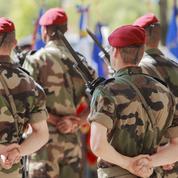 Général Vincent Lanata: «Hommage aux militaires français morts au Mali»