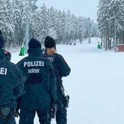 Covid-19: un début janvier sous cloche un peu partout en Europe