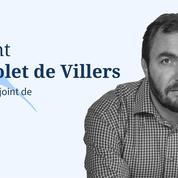 L'éditorial du Figaro :«Ratés de la vaccination, la colère et la honte»