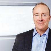 Clarke Murphy: «Le numérique met la pression sur les dirigeants»