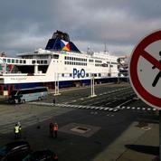 Brexit: les douaniers ont bâti la frontière du XXIe siècle