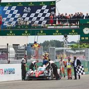 24 Heures du Mans 2016: la symphonie inachevée de Toyota
