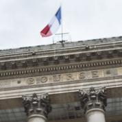 La Bourse de Paris débute l'année sur une note légèrement optimiste