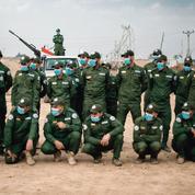 Irak: les milices attendent leur heure pour se venger de l'Amérique